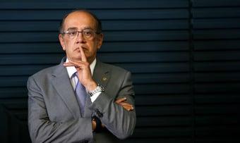 IMAGEM: Dois anos depois, Gilmar libera julgamento de Ciro Nogueira e Dudu da Fonte