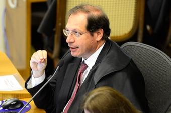 IMAGEM: 3×0: Luís Felipe Salomão vota contra cassação de Davi