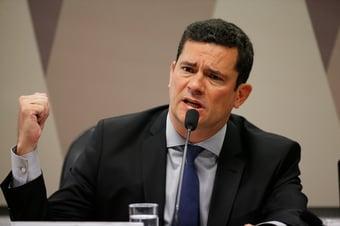 IMAGEM: Quem é Sergio Moro?