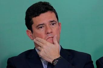 IMAGEM: Brasília odeia Sergio Moro e os brasileiros odeiam Brasília