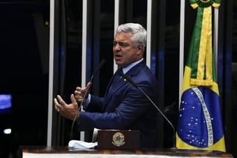 """IMAGEM: Major Olimpio diz não aceitar Maia no PSL: """"Cadáver político"""""""