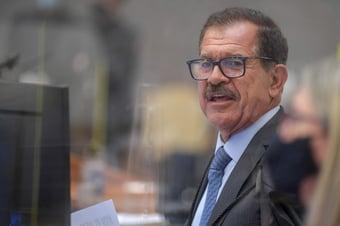IMAGEM: Aras pede ao STF para arquivar notícia-crime contra Humberto Martins