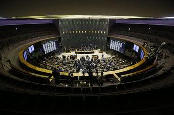 IMAGEM: Deputado vai tentar derrubar impedimento do uso de gravações contra criminosos