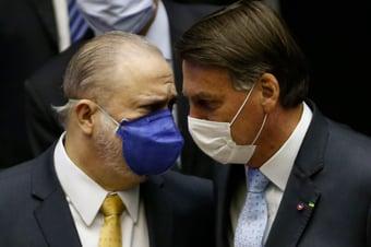 IMAGEM: Aras diz que não recebeu provas do MP do Rio sobre 'micheques'