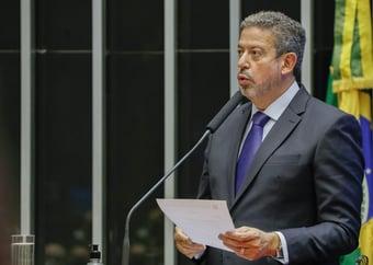 IMAGEM: Lira: crise da Covid pode levar a 'remédios políticos amargos, alguns fatais'; veja o vídeo