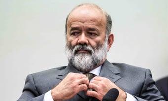 IMAGEM: Vaccari é condenado pela 7ª vez no âmbito da Lava Jato
