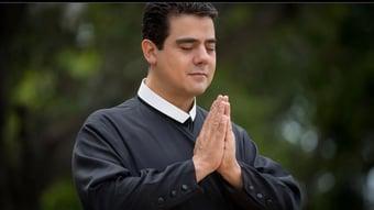 IMAGEM: Silêncio na Nunciatura Apostólica e no Vaticano sobre padre Robson