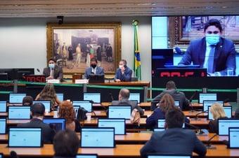 IMAGEM: Projeto que dificulta cassação de mandato de deputados volta à pauta do Conselho de Ética