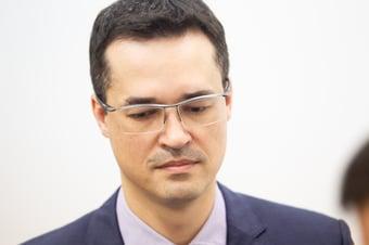 IMAGEM: STJ vai ordenar operação contra procuradores da Lava Jato, diz jornal