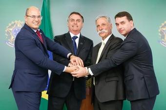 IMAGEM: Prefeitura do Rio desiste de construir autódromo na Floresta do Camboatá