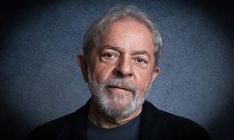 IMAGEM: Lula diz que Lava Jato se transformou em quadrilha e que Moro era o chefe