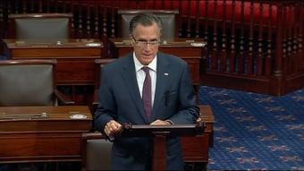 IMAGEM: Mitt Romney propõe 'Bolsa Família' de até R$ 6 mil por mês nos EUA