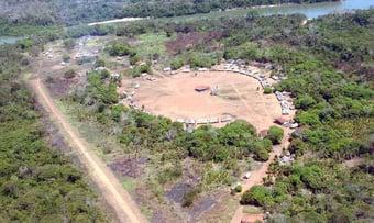 IMAGEM: Ibama pode dispensar licenciamento ambiental para empreendedor indígena