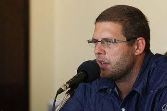 IMAGEM: Após censura da CGU, ex-reitor da Ufpel diz que continuará fazendo críticas ao governo