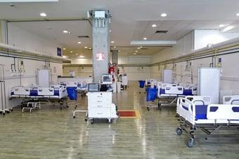 """IMAGEM: Tribunal de Contas do Rio investiga fraudes na compra de """"kit intubação"""""""