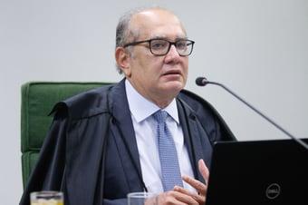 IMAGEM: Gilmar Mendes rejeita pedido do PSD para liberar cultos e missas em São Paulo