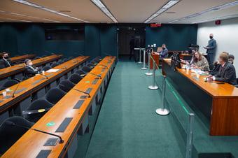 IMAGEM: CCJ deve votar hoje alterações para impeachment de ministros do STF