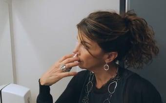 IMAGEM: Spray nasal, não testado em humanos, é aprovado em Israel e na Nova Zelândia