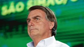 IMAGEM: Oposição vai apresentar novo pedido de impeachment de Bolsonaro