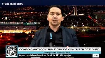 IMAGEM: Supremo precisa decidir destino de Moro