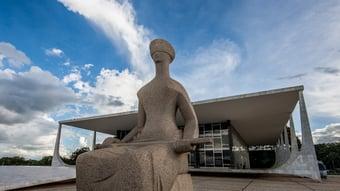 IMAGEM: Maioria do STF suspende uso 'legítima defesa da honra' em casos de feminicídio