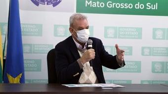 IMAGEM: Mato Grosso do Sul aponta dificuldade para registrar mortes por Covid