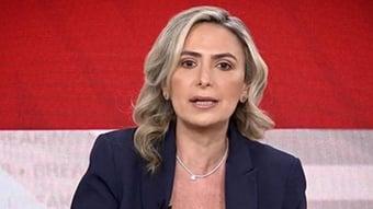 IMAGEM: Médica que rejeitou chefiar Ministério da Saúde vai gravar entrevista para CPI