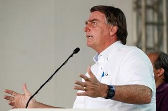 IMAGEM: Nova jogada de Bolsonaro é botar a culpa nos governadores