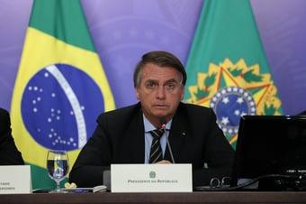 IMAGEM: Brasil é 52º em ranking de vacinação contra Covid