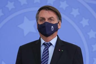 IMAGEM: Excesso de provas contra Bolsonaro