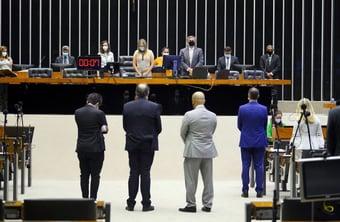 IMAGEM: Câmara quer novos grupos prioritários de vacinação contra Covid