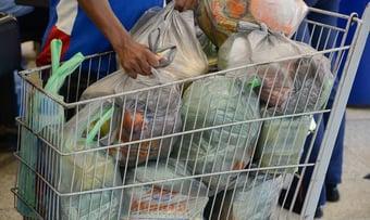 IMAGEM: Fome atinge 19 milhões de brasileiros durante pandemia em 2020