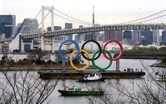 IMAGEM: Tóquio entra em novo estado de emergência a 3 meses dos Jogos Olímpicos