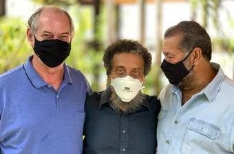 IMAGEM: Ciro conta 'uma verdade sobre Lula'