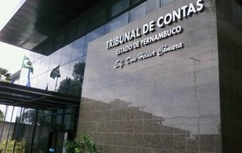 IMAGEM: TCE aponta prejuízo de R$ 8,2 milhões em compras para hospitais em Recife