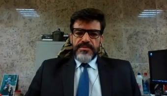 IMAGEM: Saraiva sobre Salles: 'não é todo dia' que um ministro defende infratores ambientais