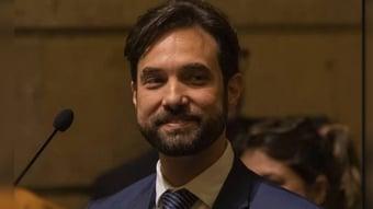 IMAGEM: Dr. Jairinho foi a aniversário horas depois da morte de Henry