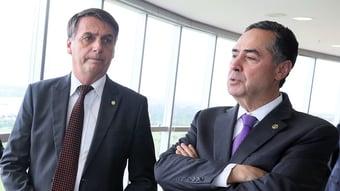 IMAGEM: Governo é derrotado em composição da CPI da Covid