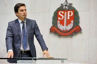 IMAGEM: Novo líder do governo Doria foi delatado pela OAS junto com irmão de Toffoli