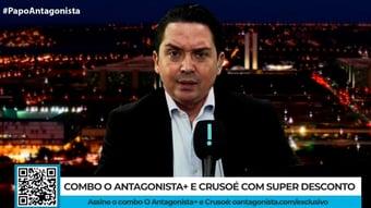IMAGEM: Suco de Brasil em 2022