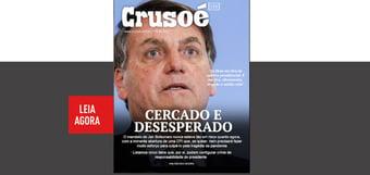IMAGEM: CPI inicia com sabotagem de Bolsonaro às vacinas