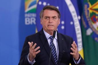 IMAGEM: Os pré-candidatos de Bolsonaro ao governo de SP
