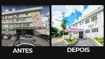 IMAGEM: Contarato recomenda quebra de sigilo de Queiroga em caso de hospital reativado com verba pública