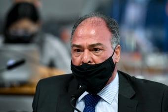 IMAGEM: CGU vê irregularidade em contratos de R$ 72 milhões ligados a Fernando Bezerra