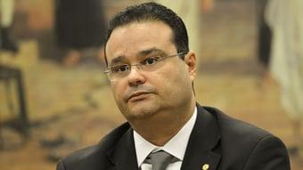 IMAGEM: 'É do meu partido, mas errou lamentavelmente', diz Fábio Trad, sobre Omar Aziz