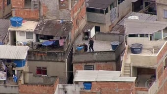 IMAGEM: Polícia do Rio divulga nomes de 28 mortos na operação do Jacarezinho