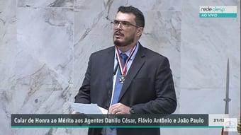 IMAGEM: Agente da PF próximo a Bolsonaro esteve em reunião com a Pfizer
