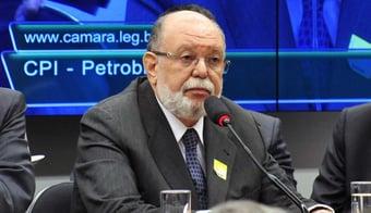 IMAGEM: Em CPI, Léo Pinheiro confirma que propina superou R$ 20 milhões na gestão do petista Luiz Marinho