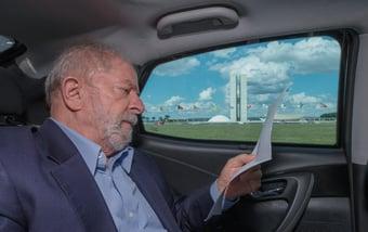 IMAGEM: Juíza federal de Brasília é sorteada relatora do processo de Lula sobre o sítio de Atibaia
