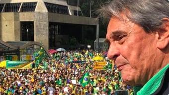 IMAGEM: Precisamos escapar do universo paralelo de Lula e Bolsonaro